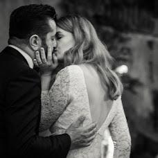 Wedding photographer Luca Panvini (panvini). Photo of 24.10.2018