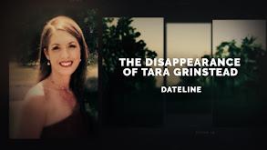 The Disappearance of Tara Grinstead thumbnail
