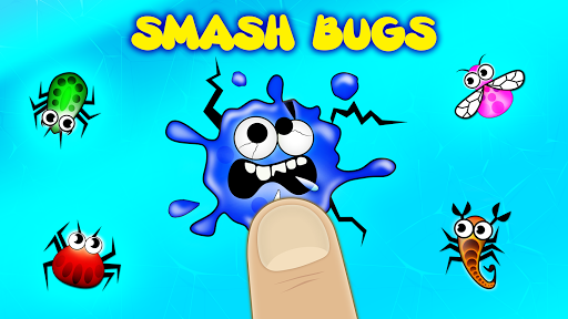 Smash Master - kids games for toddlers 1.6.1 screenshots 1