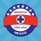 Cruz Azul Maquinacementera