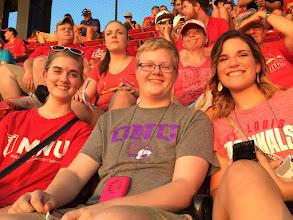 Photo: St. Louis Cardinals Game