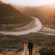 Wedding photographer Nelya Fotul (nelyafotul). Photo of 27.04.2018