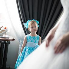 Wedding photographer Nikolay Yadryshnikov (Sergeant). Photo of 02.08.2016