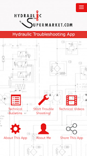 Hydraulic Troubleshooting - Apps on Google Play