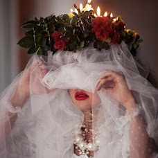 Wedding photographer Anna Radchenko (Tabirisk). Photo of 29.10.2013