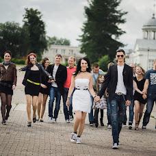 Wedding photographer Dmitriy Pankratov (Pankratov). Photo of 19.06.2015