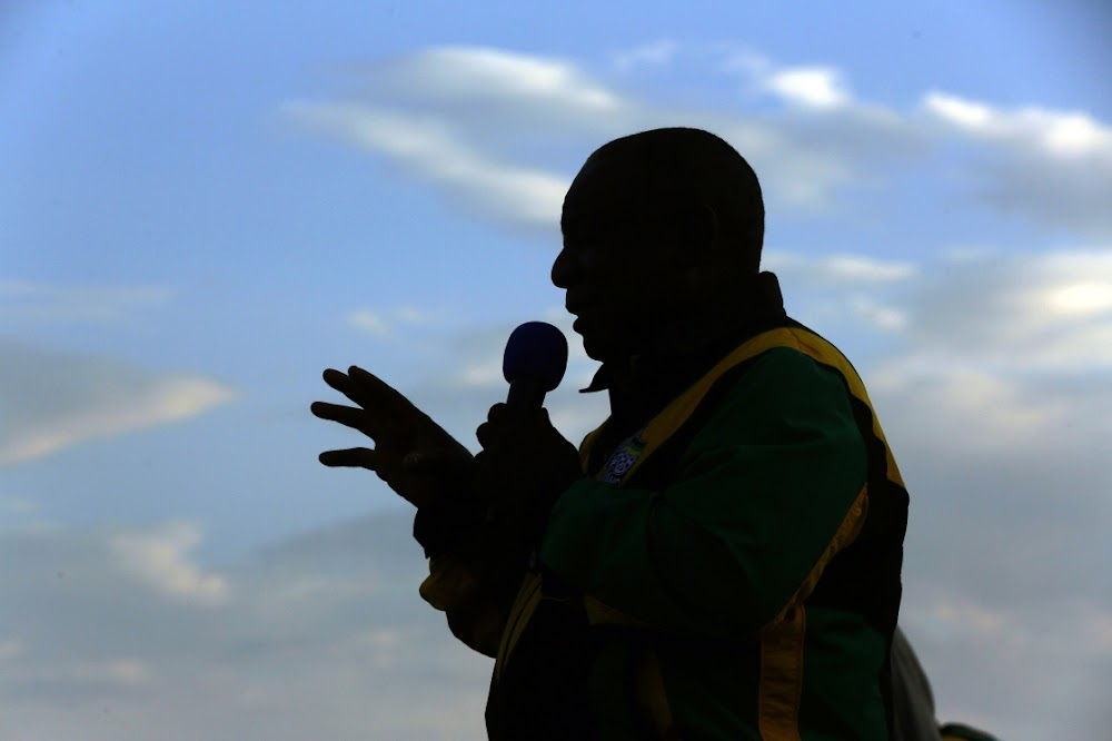 ANC polling shows voter stayaway may put metros out of reach - Business Day