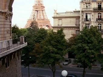 Paris Vacation, Part III