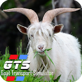 Goat Transport Simulator : Play Games 2019 Android APK Download Free By Cool Games 2k19