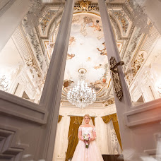 Wedding photographer Éva Triff (triff). Photo of 26.12.2018