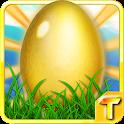 Golden Tamago Egg HD