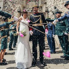 Wedding photographer Eliseo Regidor (EliseoRegidor). Photo of 02.10.2018