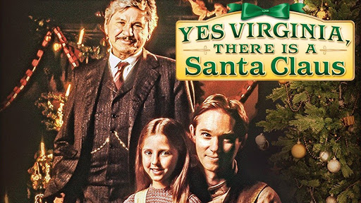 Yes Virginia, There Is a Santa Claus (1991) – Drama