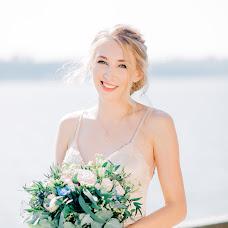 Wedding photographer Dina Romanovskaya (Dina). Photo of 27.11.2018