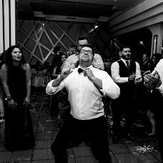 Wedding photographer Humberto Alcaraz (Humbe32). Photo of 09.11.2018