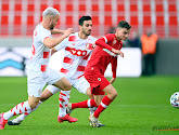 Koppende Refaelov en Lestienne zorgen voor puntendeling tussen Antwerp en Standard
