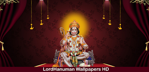 Lord Hanuman Wallpapers HD - Apps on Google Play
