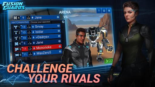 Fusion Guards screenshots 6