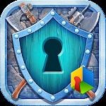 Icy Escape Icon