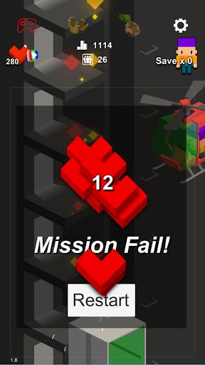 Elevator Rescue apkmind screenshots 7