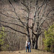 Wedding photographer Pavel Khilkevich (PAXA). Photo of 13.04.2015