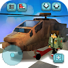 Helicopter Craft: Jeu de vol et de construction APK