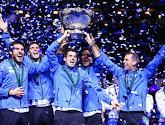 Wat een comeback! Del Potro en Delbonis bezorgen Argentinië de Davis Cup!