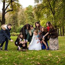 Wedding photographer Yuliya Medvedeva-Bondarenko (photobond). Photo of 04.02.2018