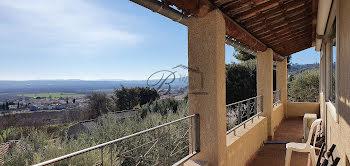 villa à Corbieres (04)