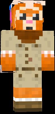 safari   Nova Skin