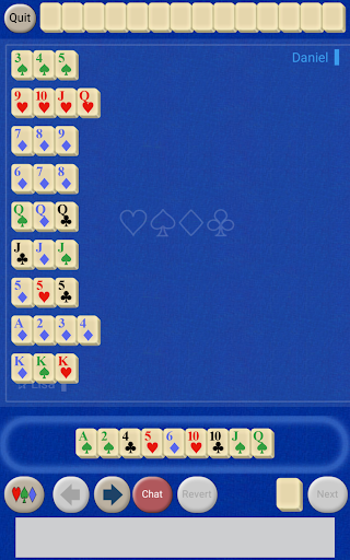 Rummy Cubes apkpoly screenshots 2