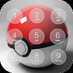 Poke Lock Screen Icon