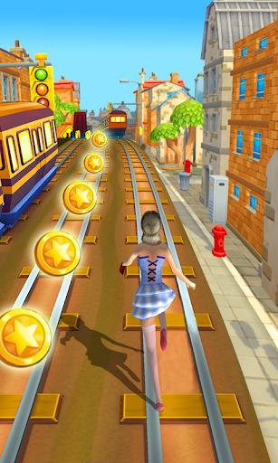 免費下載動作APP|Subway Rush app開箱文|APP開箱王