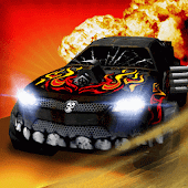 Mad Road Warrior Max Speed 3D