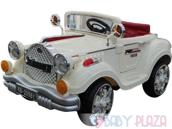 Xe hơi điện trẻ em KB-20981 2