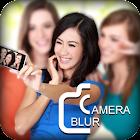 Blur Camera Effect icon