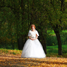 Wedding photographer Aleksandr Tomsk (alan1973). Photo of 08.10.2016