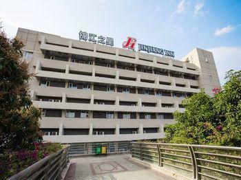 Jinjiang Inn - Quanzhou Wenling North Road