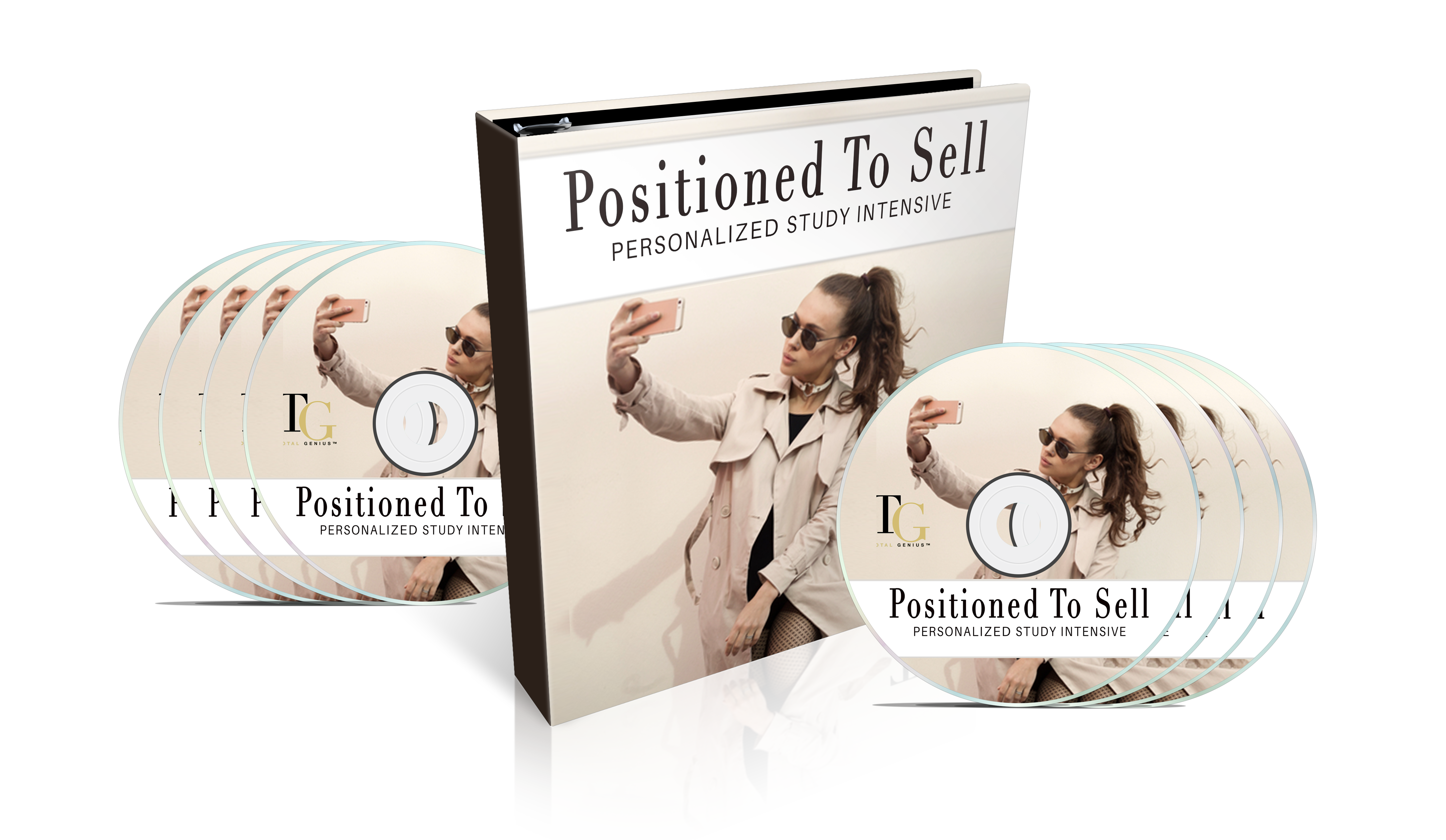 http://totalgenius.net business strategy, positioning