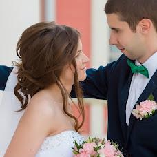 Wedding photographer Kirill Kryukov (KryukovKirill). Photo of 22.01.2018