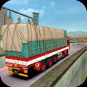 American Cargo Truck Game - New Driving Simulator icon