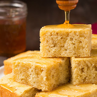 Cornmeal Mix Cornbread Recipes
