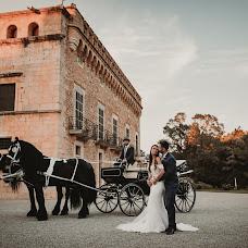 Wedding photographer Dimitri Voronov (fotoclip). Photo of 26.12.2018
