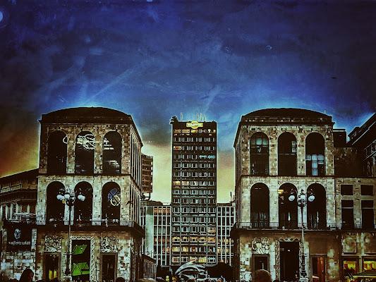 Milano by night di steconte