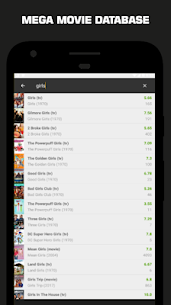 iMega Box – TV Show & Box Office Movie 2019 App Download For Android 5