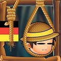 Hangman (German) icon