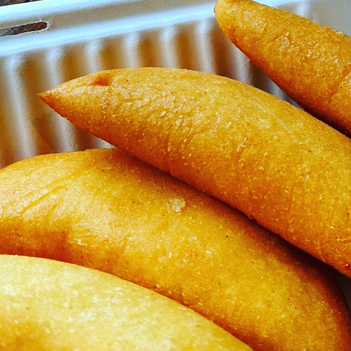 Venezuelan Beef Empanada