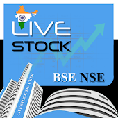 Live Stock Market Quotes India
