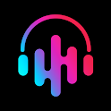 Beat.ly - Music Video Maker with Effects icon