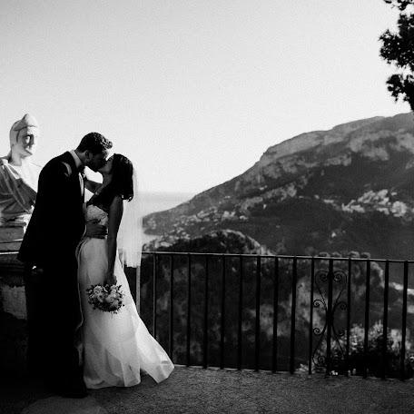Wedding photographer Giancarlo Malandra (weddingreporter). Photo of 16.12.2017